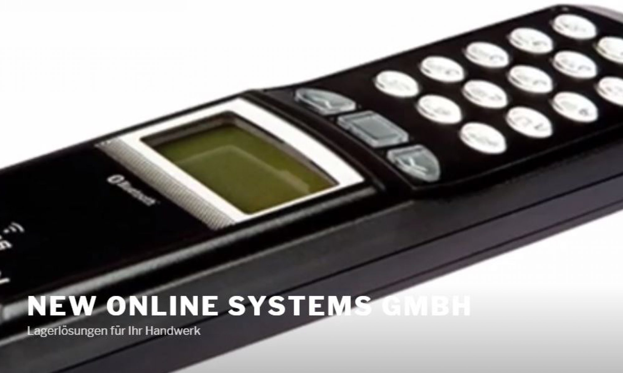 New Online Systems GmbH